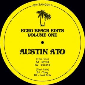 Austin Ato - Echo Beach Edits Vol. 1