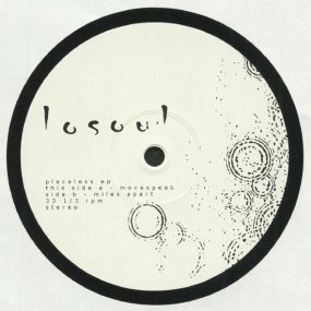 Losoul - Placeless EP