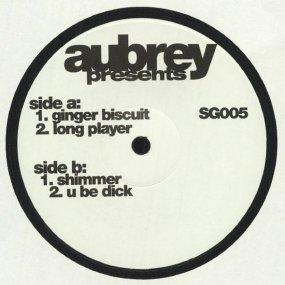 Aubrey - Ginger Biscuit