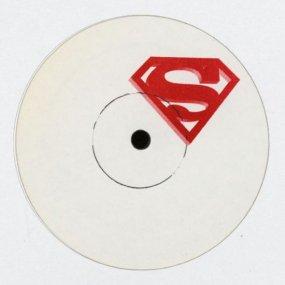 Black Coffee - Superman