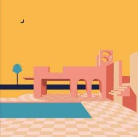 Bonnie & Klein - Roof Garden EP
