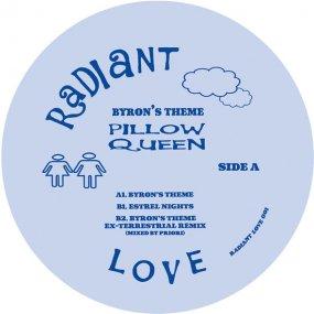 Pillow Queen - Byrons Theme