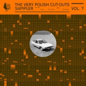 V.A. - The Very Polish Cut-Outs Vol. 7