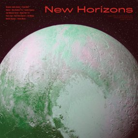 V.A. - New Horizons