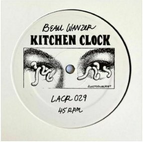 Beau Wanzer - Kitchen Klock