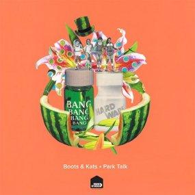 Boots & Kats - Park Talk EP