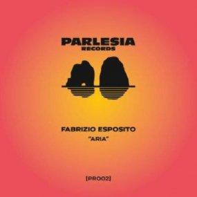 Fabrizio Esposito - Aria EP [予約商品]