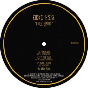 Kikko Esse - Free Spirit