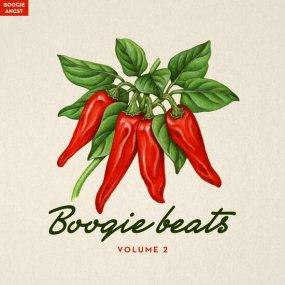 V.A. - Boogie Beats Vol. 2