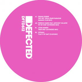 Dennis Ferrer / Ferreck Dawn / John Summit / OFFAIAH - EP9