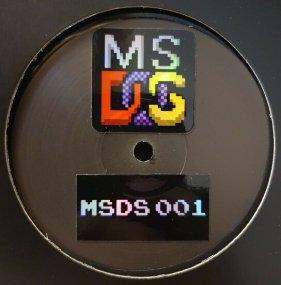 MS-DOS - CD / DIR