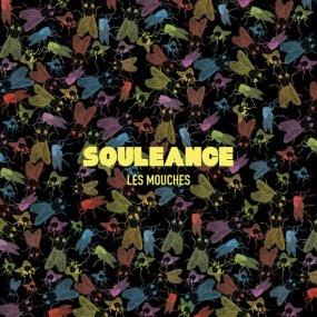 Souleance - Les Mouches