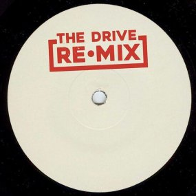 Romain FX - The Drive Remixes (by Lauer / Mr. Ho etc.)