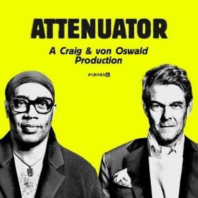 Carl Craig & Moritz von Oswald - Attenuator
