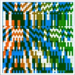 Sotto Voce - Klee
