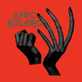 Philippe Cohen Solal feat. Angelique Kidjo & Mo Laudi - Afro Bolero