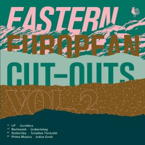V.A. - Eastern European Cut-Outs Vol. 2