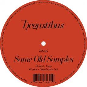 Ditongo - Same Old Samples
