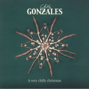 Chilly Gonzales - A Very Chilly Christmas