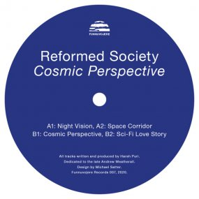Reformed Society - Cosmic Perspective