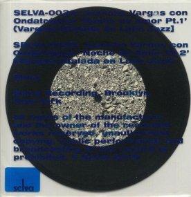 Juancho Vargas con Ondatropica - Noche de Amor