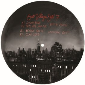 DR.U.G. / Monchan - East Village Edits 7
