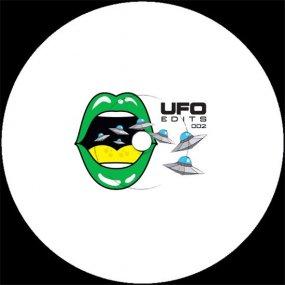 Gemo - UFO Edits Vol. 2