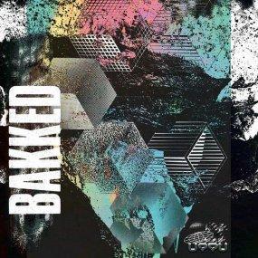 [試聴盤] Bakked - Riot EP