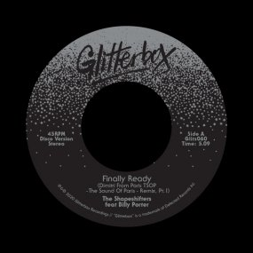 The Shapeshifters featuring Billy Porter - Finally Ready (Dimitri From Paris TSOP Remix)