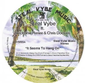Steal Vybe - It Seems To Hang On