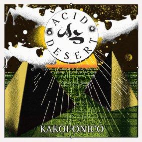 Kakofonico - Acid Desert