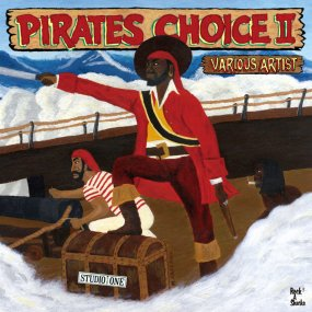 V.A. - Pirates Choice 2