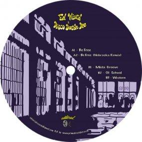 Ed Wizard & Disco Double Dee - Loft Party (incl. Nebraska Remix)
