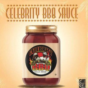Celebrity BBQ Sauce Band - S/T