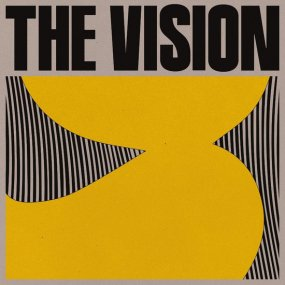 The Vision - S/T