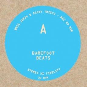 Jkriv & Dicky Trisco / Bernardo Pinheiro - Barefoot Beats 11