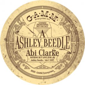 Ashley Beedle & Abi Clarke - Nothing But Love