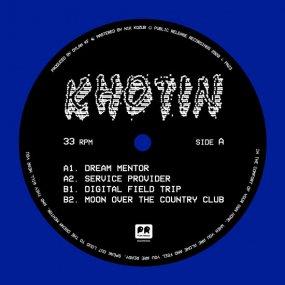 Khotin - Dream Mentor