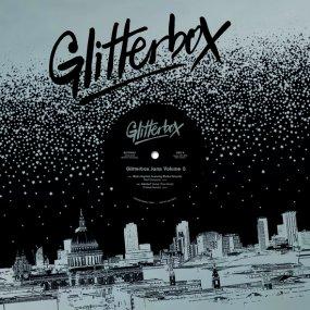 V.A.  - Glitterbox Jams Volume 3 (incl. Yuksek / Aeroplane Remixes)