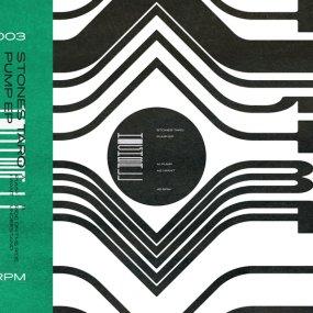 Stones Taro - Pump EP