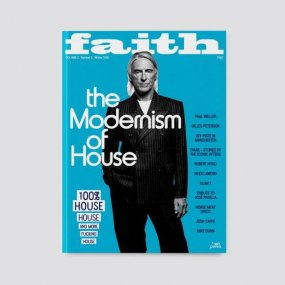 Faith Fanzine Winter 2020