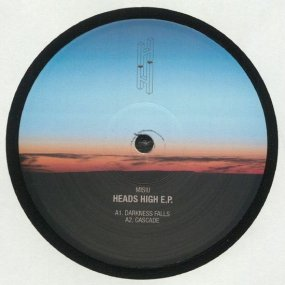 Misiu - Heads High EP