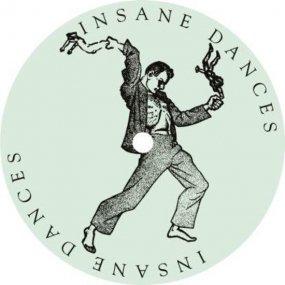 Get A Room!  - Insane Dances Vol. 3 (incl. I:Cube Remixes)