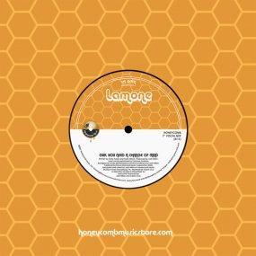 Lamone - Girl You Need A Change Of Mind (Honeycomb Mixes)
