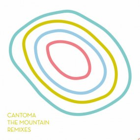 Cantoma - The Mountain