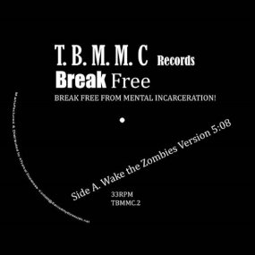 The Black Man's Music Collation for Justice - Break Free