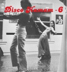 V.A. - Disco Hamam Vol. 6