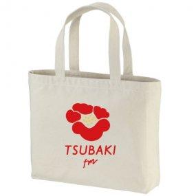 TSUBAKI FM - Tote Bag (size M)