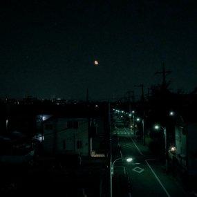 Chee Shimizu + Miku-Mari - Reconstructions