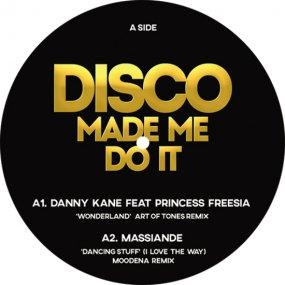 V.A. - Disco Made Me Do It Volume 2